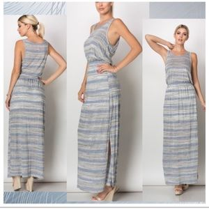 •Closeout•Maxi Dress
